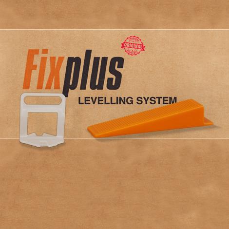 Fix Plus Levelling